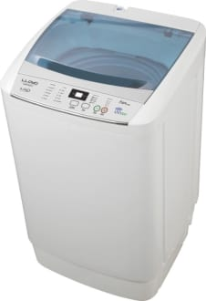 Best price on Lloyd LWMT62UV 6.2 kg Fully Automatic Washing Machine in India
