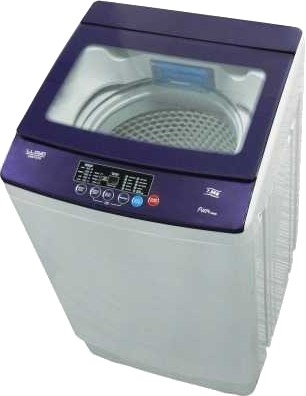 Best price on Lloyd LWMT75TG 7.5 kg Fully Automatic Washing Machine in India