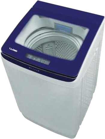 Best price on Lloyd LWMT75TGS 7.5 kg Fully Automatic Washing Machine in India