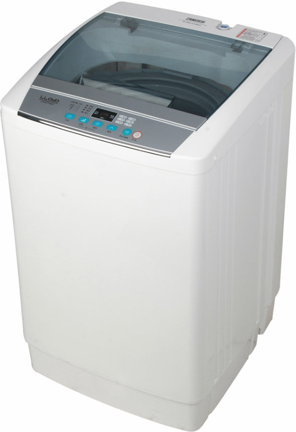 Best price on Lloyd LWNT72UV 7.2 Kg Fully Automatic Washing Machine in India