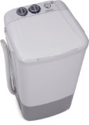 Best price on Onida 6.5 Kg Liliput Semi Automatic Top Load washing machine - Back in India