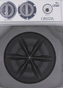Best price on Onida 6.5 Kg Liliput Semi Automatic Top Load washing machine - Side in India