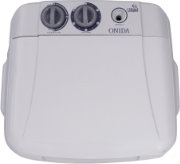 Best price on Onida 6.5 Kg Liliput Semi Automatic Top Load washing machine - Top in India