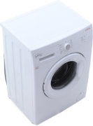 Best price on Onida W60FSP1WH 6 kg Fully Automatic Washing Machine - Front in India