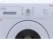 Best price on Onida W60FSP1WH 6 kg Fully Automatic Washing Machine - Side in India