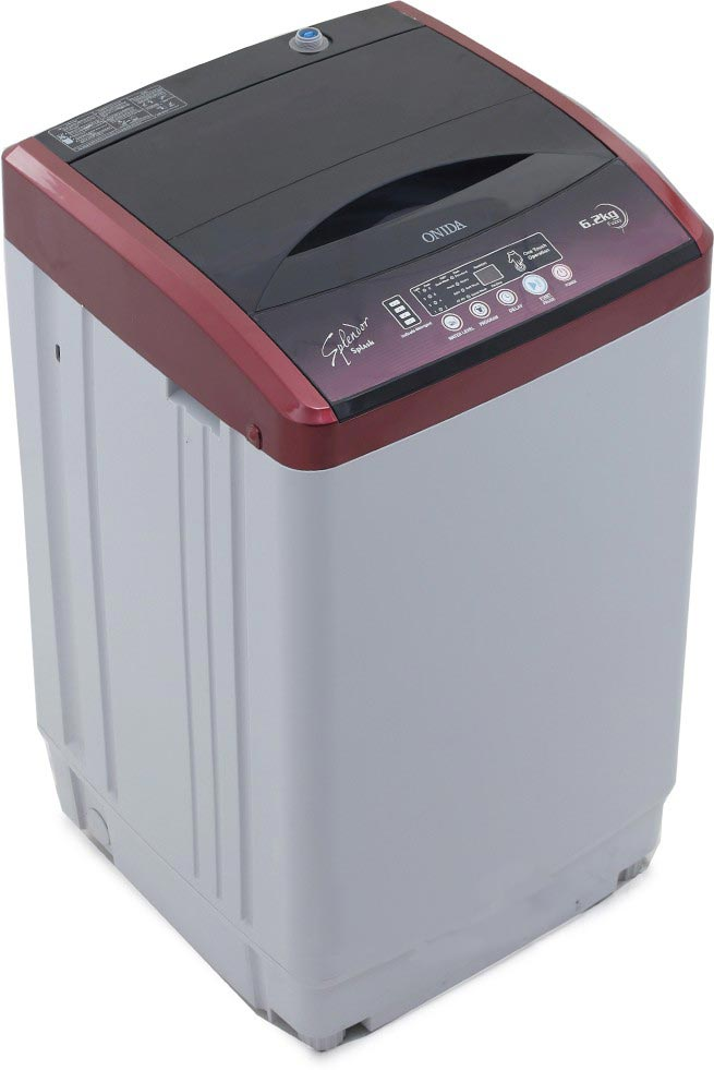 Best price on Onida WO62TSPLDD1 6 Kg Automatic Washing Machine in India