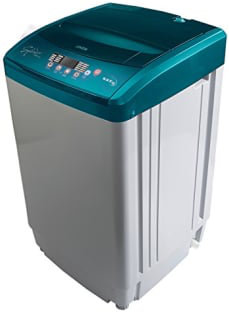Best price on Onida WO65TSPNEMO-SG 6.5Kg Fully Automatic Washing Machine in India