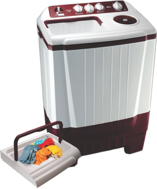 Best price on Onida WO75SBX1 7.5 Kg Semi Automatic Washing Machine in India