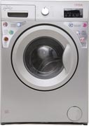 Best price on Onida WOF7010LS 7Kg Fully Automatic Washing Machine - Front in India