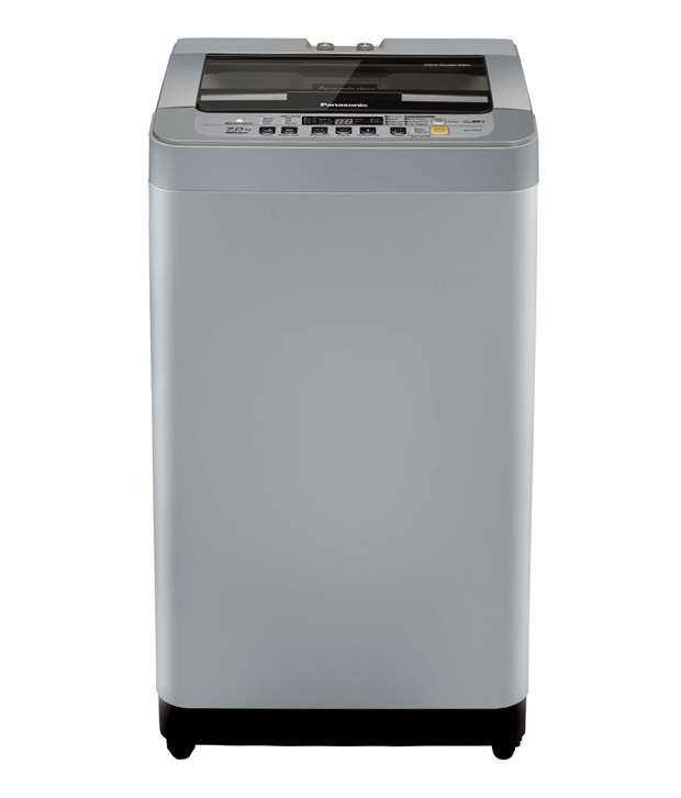 Best price on Panasonic NA-F75G5LRB 7.5 Kg Fully Automatic Washing Machine (NA-F75G5LRB) in India