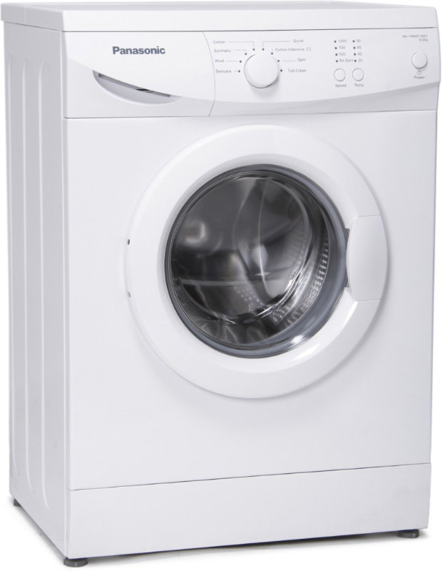 Best price on Panasonic NA-106MC1W01 6 Kg Fully Automatic Washing Machine in India