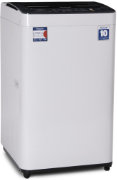 Best price on Panasonic NA-F65B3HRB2 6.5 Kg Fully Automatic Washing Machine - Back in India