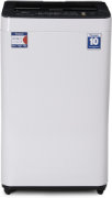 Best price on Panasonic NA-F65B3HRB2 6.5 Kg Fully Automatic Washing Machine - Side in India