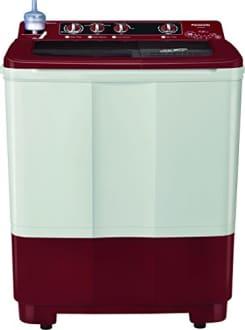 Best price on Panasonic NA-W70B3RRB 7 Kg Semi Automatic Washing Machine in India
