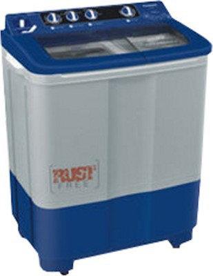 Best price on Panasonic NA-W70H2ARB 7 Kg Semi-Automatic Washing Machine in India