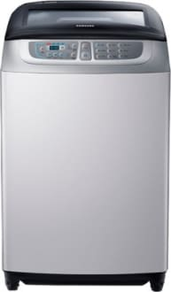 Best price on Samsung WA11F5S4QTA/TL 11 Kg Fully Automatic Top Load Washing Machine in India