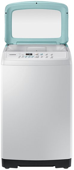 Best price on Samsung WA60H4300HB/TL 6 Kg Fully Automatic Washing Machine in India