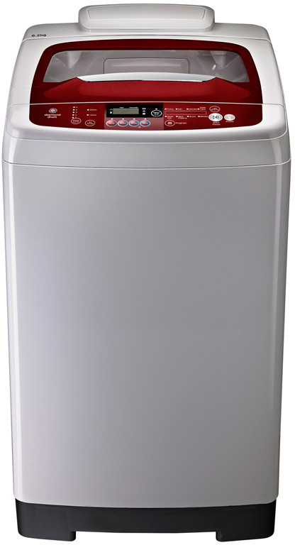 Best price on Samsung WA62H3H5QRP/TL 6.2 Kg Fully Automatic Washing Machine in India