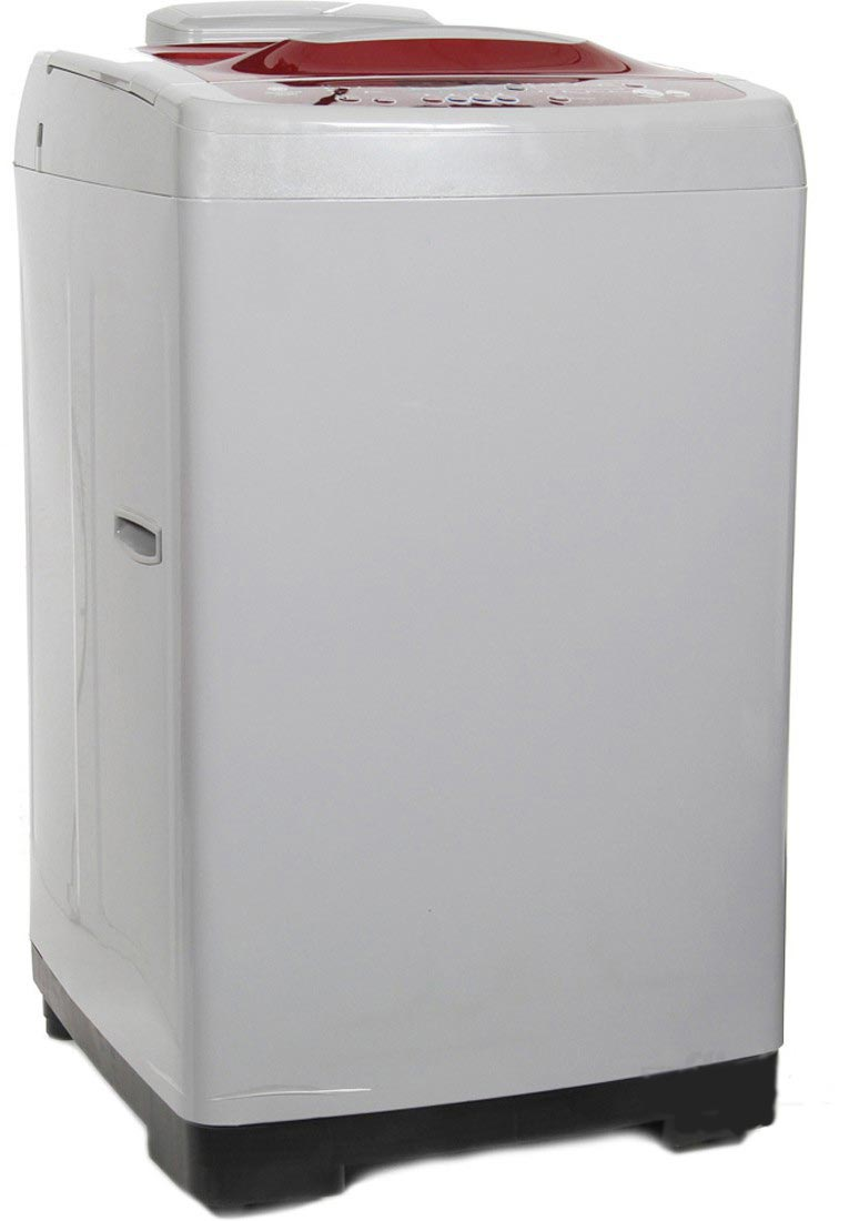 Best price on Samsung WA65H3H5QRP 6.5 kg Fully-Automatic Washing Machine in India