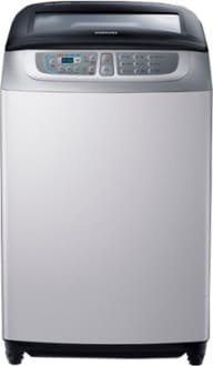 Best price on Samsung WA90F5S4QTA 9Kg Top Loader Fully Automatic Washing Machine in India
