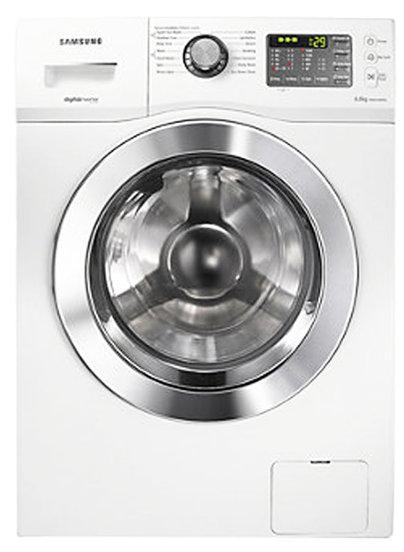 Best price on Samsung WF600B0BKTQ/TL 6 Kg Fully Automatic Washing Machine in India