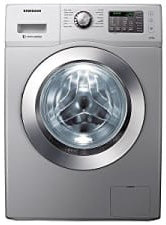 Best price on Samsung WF652U2BHSD 6.5 Kg Fully Automatic Washing Machine in India