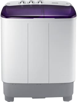 Best price on Samsung WT62H2210HV/TL 6.2 Kg Semi Automatic Washing Machine in India