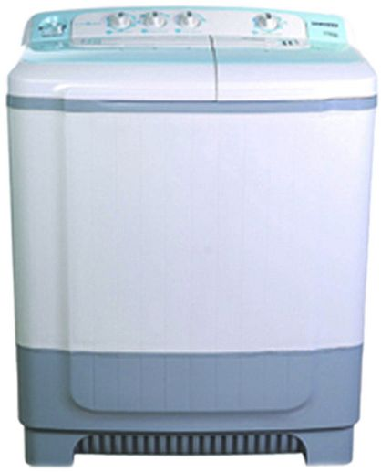Best price on Samsung WT9001EG 7 Kg Semi-Automatic Washing Machine in India