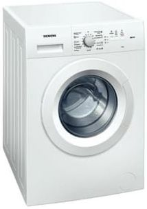 Best price on Siemens WM07X060IN 5.2 Kg Front Load Washing Machine in India