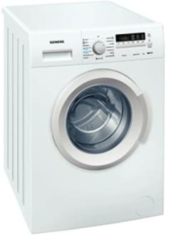 Best price on Siemens WM08B260IN 6 Kg Fully Automatic Washing Machine in India