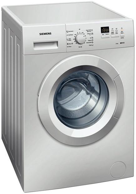 Best price on Siemens WM08X168IN 5.2 Kg Front Load Washing Machine in India
