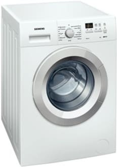 Best price on Siemens WM08X161IN 6 Kg Fully Automatic Washing Machine in India