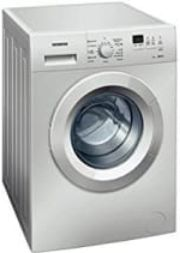 Best price on Siemens WM08X168IN 5.5 kg Fully Automatic Washing Machine in India