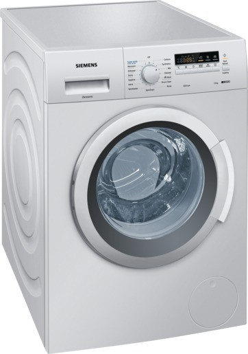 Best price on Siemens WM12K268IN 7 Kg Fully Automatic Washing Machine in India