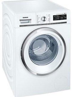 Best price on Siemens WM14W540IN iQ700 9Kg Automatic Washing Machine in India