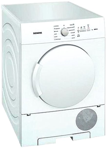 Best price on Siemens WT44C102IN 7 Kg Condenser Dryer in India