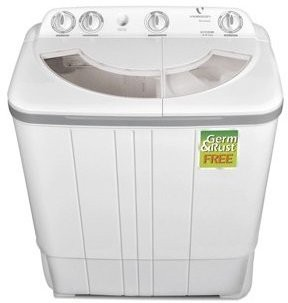 Best price on Videocon VS-60A11 Semi-Automatic 6 kg Washing Machine in India
