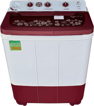 Best price on Videocon VS73J11 7.3Kg Semi Automatic Washing Machine in India