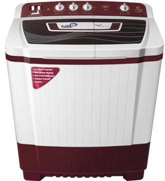 Best price on Videocon Virat Prime VS80P14 8 Kg Semi-Automatic Washing Machine in India