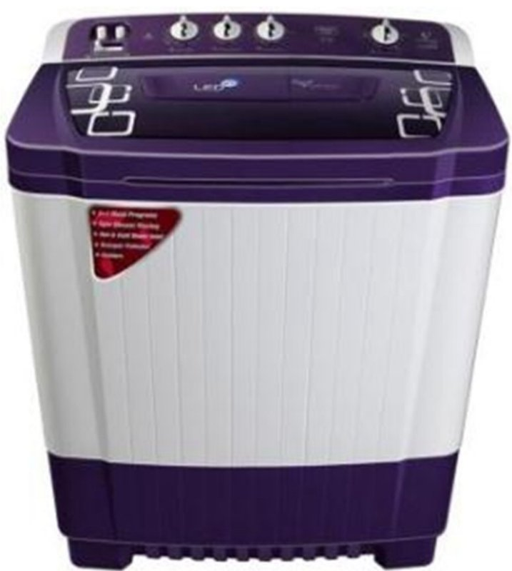 Best price on Videocon Virat Ultima Plus VS85P18 8.5 Kg Semi Automatic Washing Machine in India