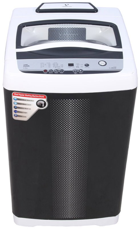Best price on Videocon VT65G11 6.5 Kg Fully Automatic Washing Machine in India