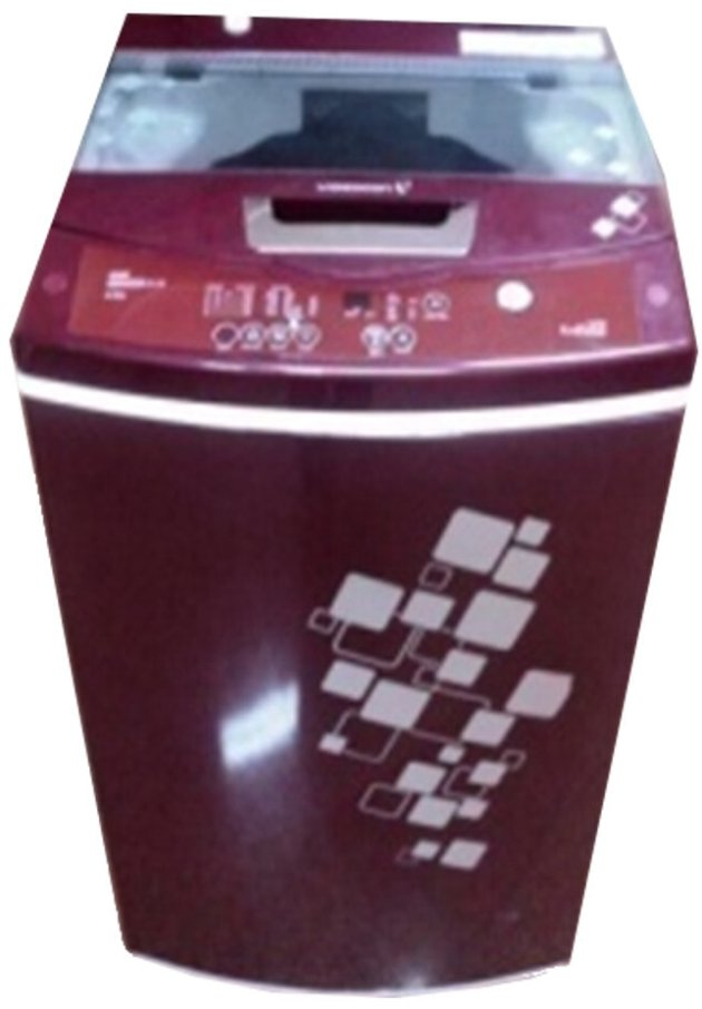 Best price on Videocon VT65H12 Digi Gracia Plus 6.5 Kg Fully-automatic Top-loading Washing Machine in India