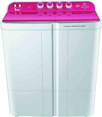 Best price on Videocon WM VS75Z14-LOA Zaara Superio 7.5kg Washing Machine in India