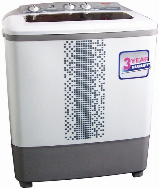 Best price on Weston WMI-701 6.5 Kg Semi Automatic Washing Machine (WMI-701) in India