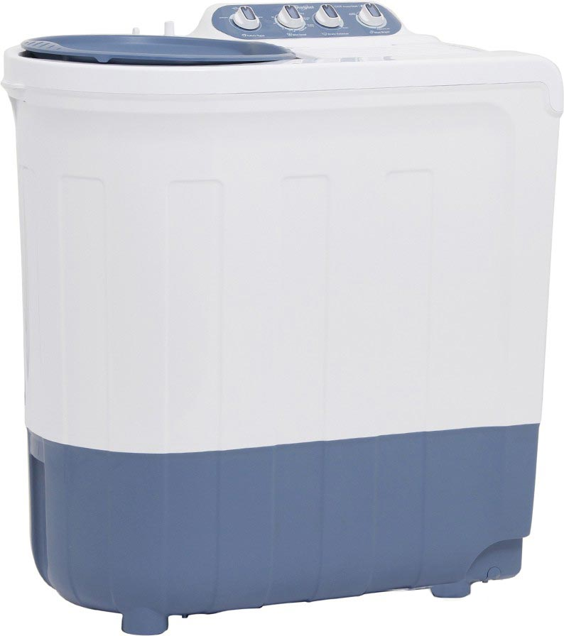 Best price on Whirlpool ACE 8.2 Super Soak 8.2 Kg Semi Automatic Washing Machine in India