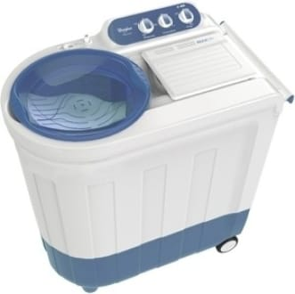 Best price on Whirlpool ACE Supreme 7 Kg Semi Automatic Washing Machine in India