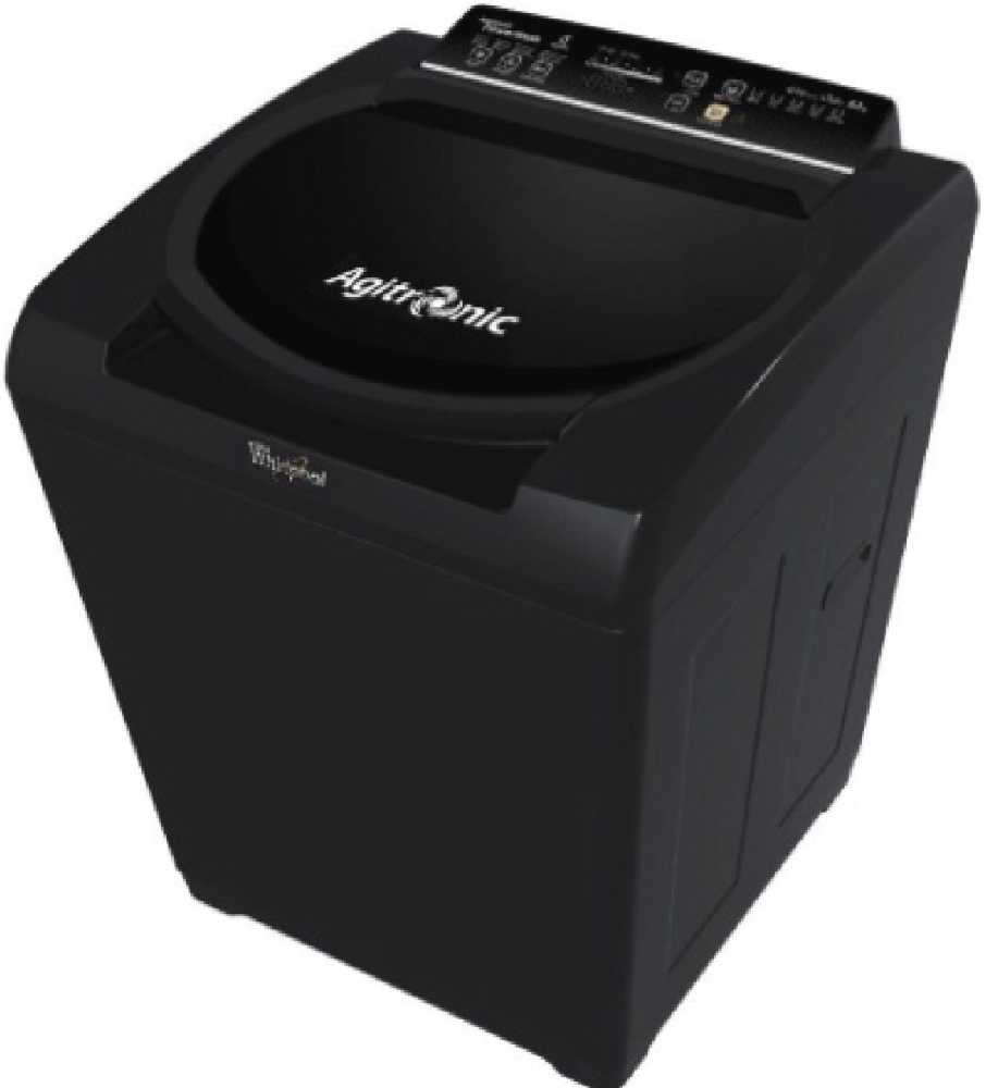 Best price on Whirlpool AG 7212SD 7.2 Kg Fully-Automatic Washing Machine in India
